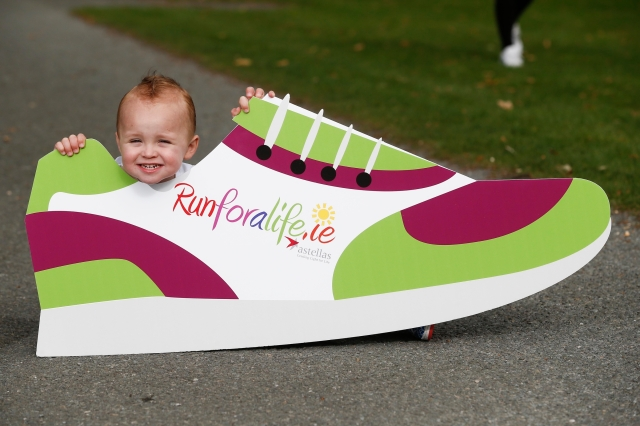 Run for Life 2014 Picture Conor McCabe Photography.