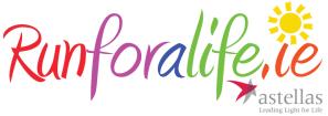 Run For a Life logo